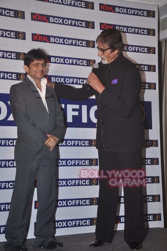 Kamaal Khan_Amitabh Bachchan_Box office-6