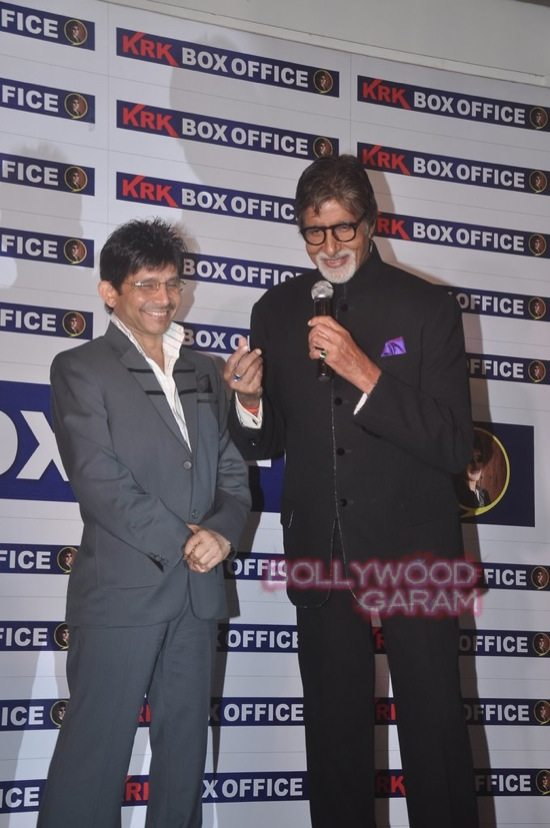 Kamaal Khan_Amitabh Bachchan_Box office-7
