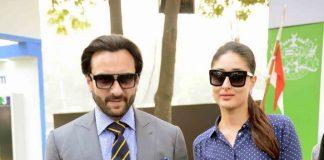 Kareena Kapoor and Saif Ali Khan attend Bhopal Pataudi Polo Cup – Photos
