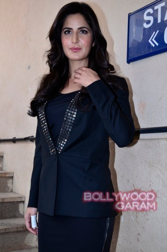 Katrina Kaif BAng Bang sucess meet-2