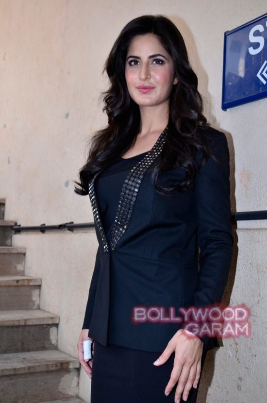 Katrina Kaif BAng Bang sucess meet
