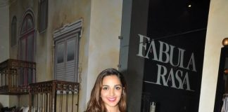 Kiara Advani at Fabula Store launch