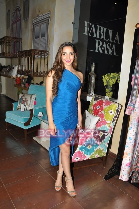 Kiara_fugly actress_Fabula Rasa store launch-0