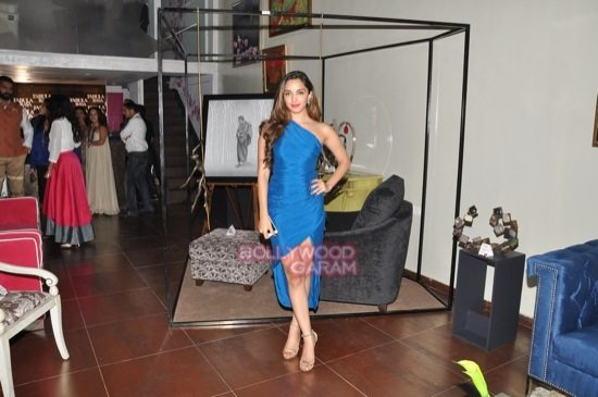 Kiara_fugly actress_Fabula Rasa store launch-2