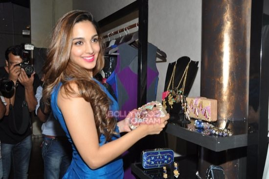 Kiara_fugly actress_Fabula Rasa store launch-7