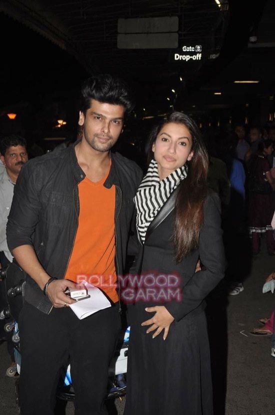 Kushal Tandon and Gauhar Khan break up