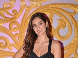 Bruna Abdullah at Life OK's Comedy Classes launch