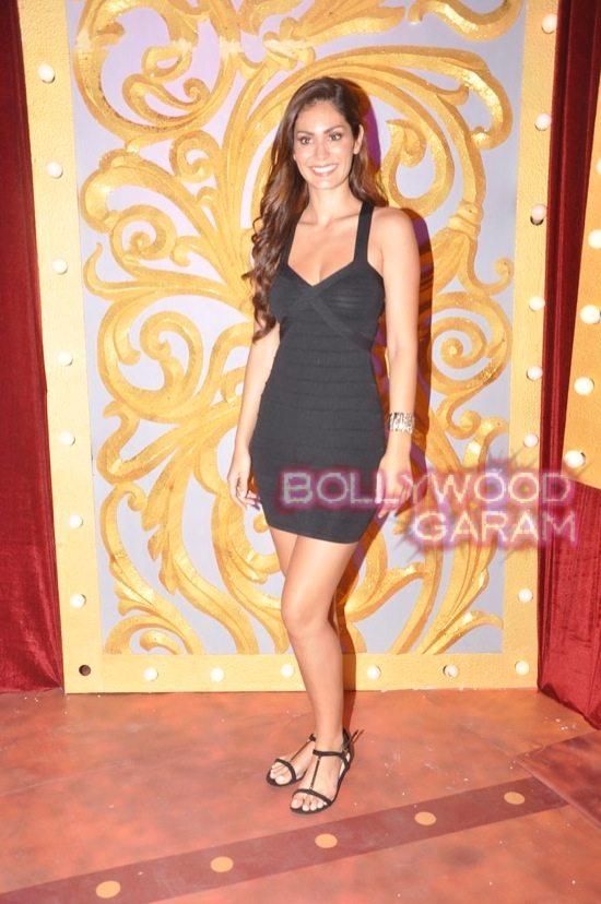 Bruna Abdullah at LIFE-OK-Comedy-Show28