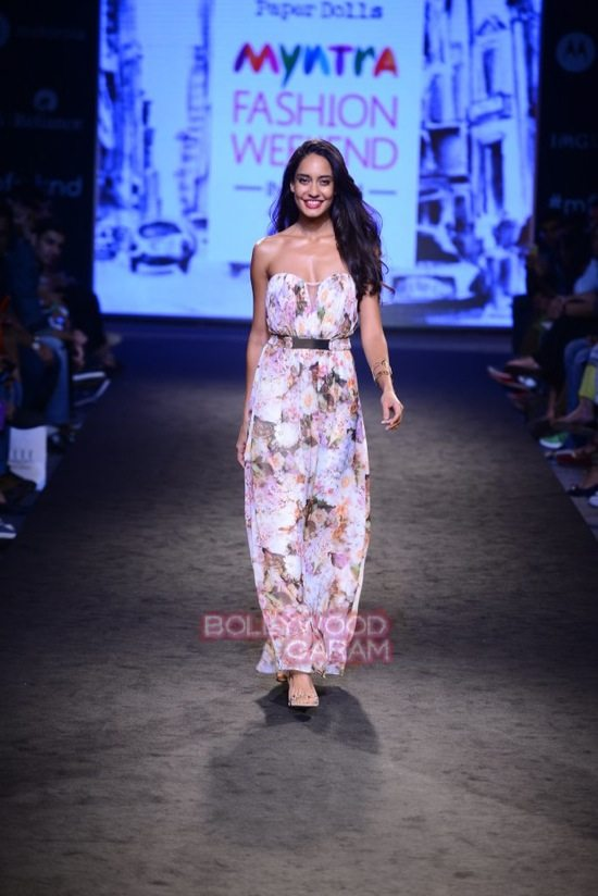 Lisa Myntra fashion weekend-1