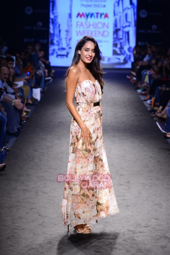 Lisa Myntra fashion weekend-2