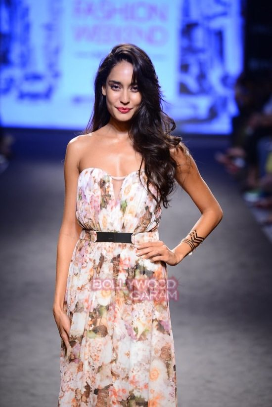 Lisa Myntra fashion weekend-4