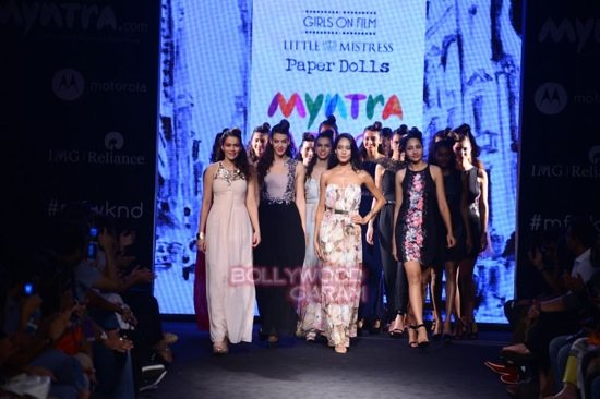 Lisa Myntra fashion weekend-5