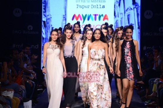 Lisa Myntra fashion weekend-6