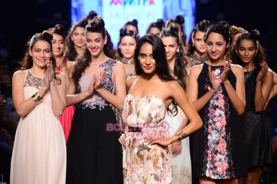 Lisa Myntra fashion weekend-7