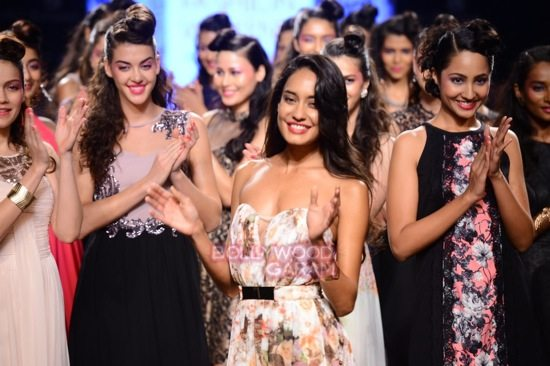 Lisa Myntra fashion weekend-8