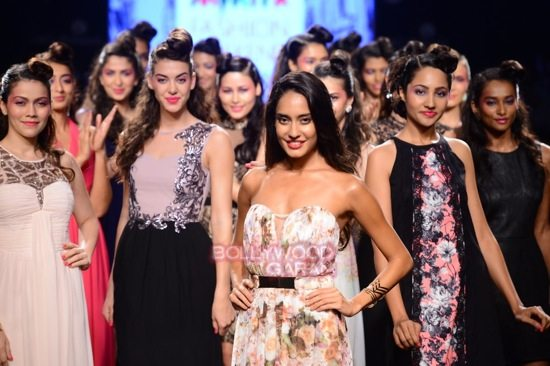 Lisa Myntra fashion weekend-9