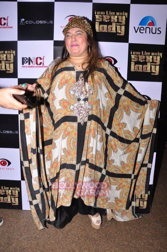 Dolly Bindra Liza album launch-14