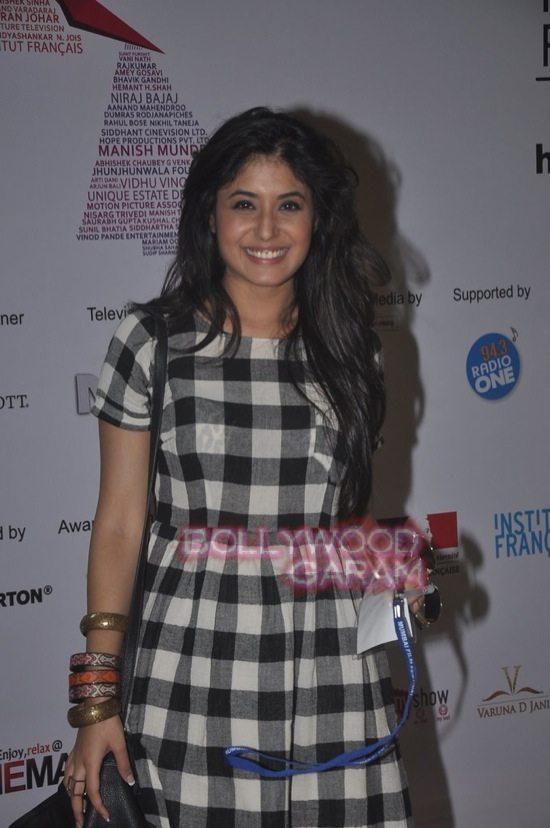 MAMI mumbai film festival day 3-0