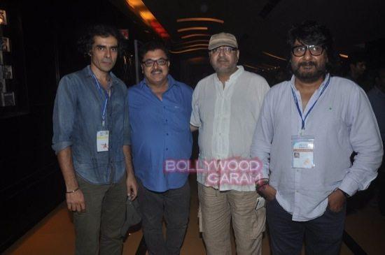 MAMI film festival day 3-12