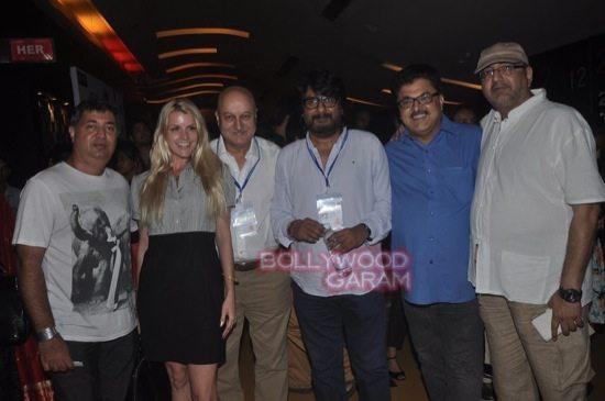 MAMI mumbai film festival day 3-16