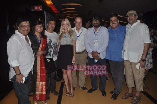 MAMI film festival day 3-17