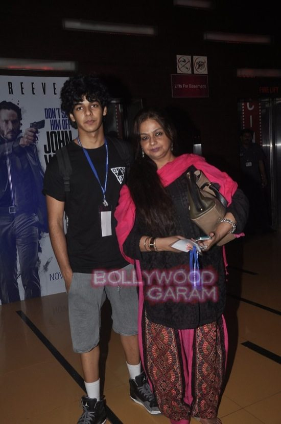 MAMI film festival day 3-18