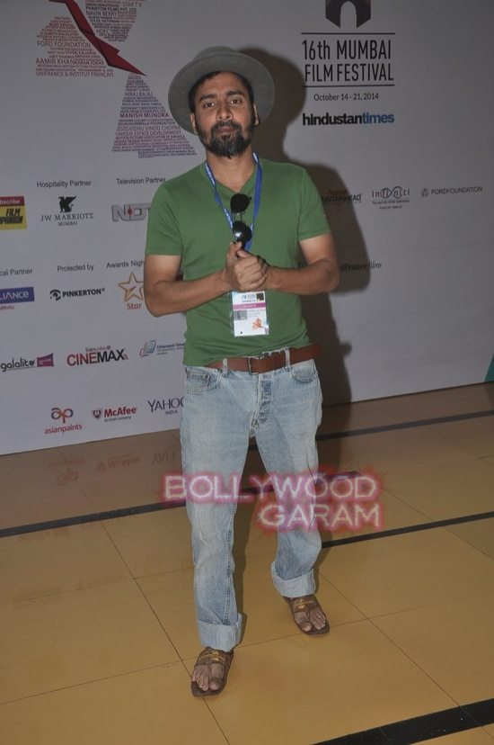 MAMI film festival day 3-2