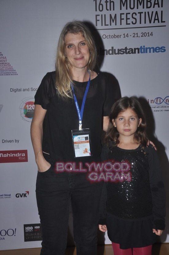 MAMI film festival day 3-4
