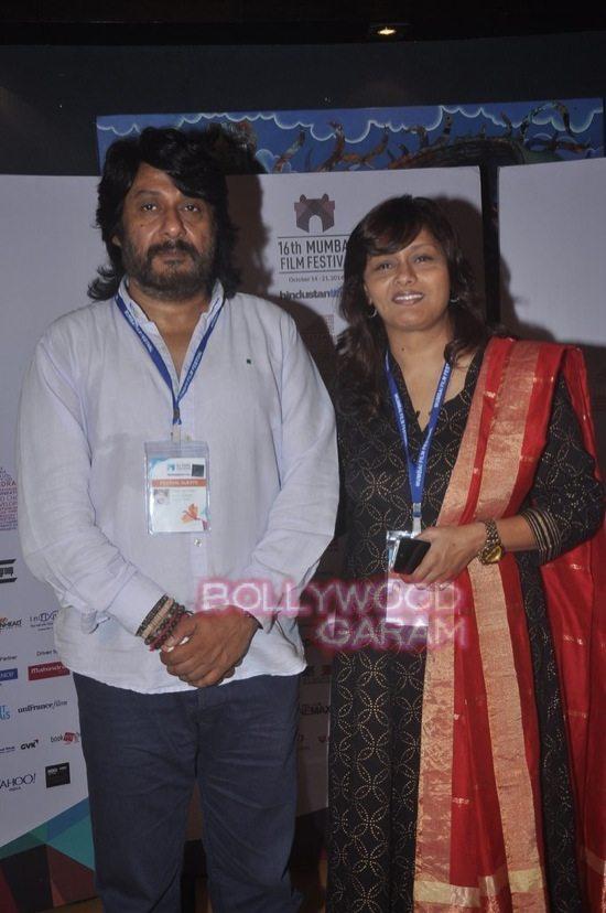 MAMI film festival day 3-7