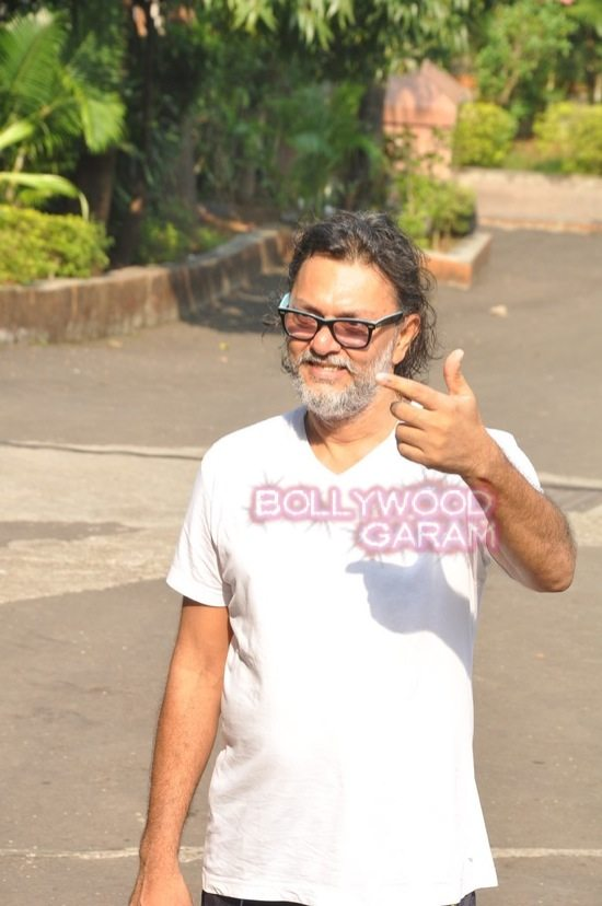 Maharashtra assembely elections_celebs who voted-2