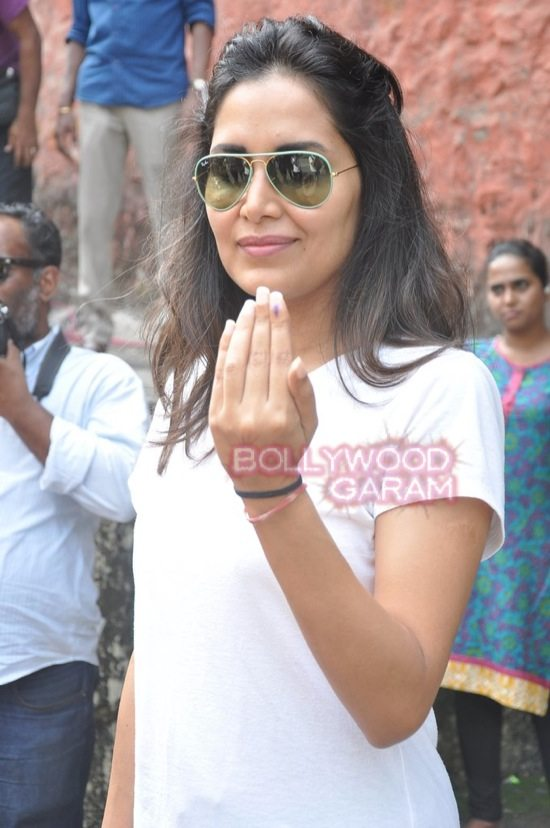 Maharashtra assembely elections_celebs who voted-3