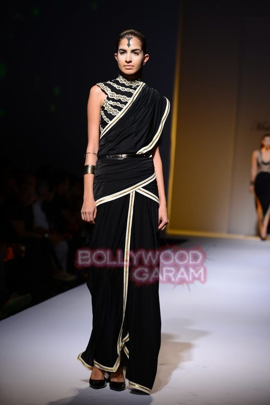 Malini collection_Wills India Fashion Week 2014-10