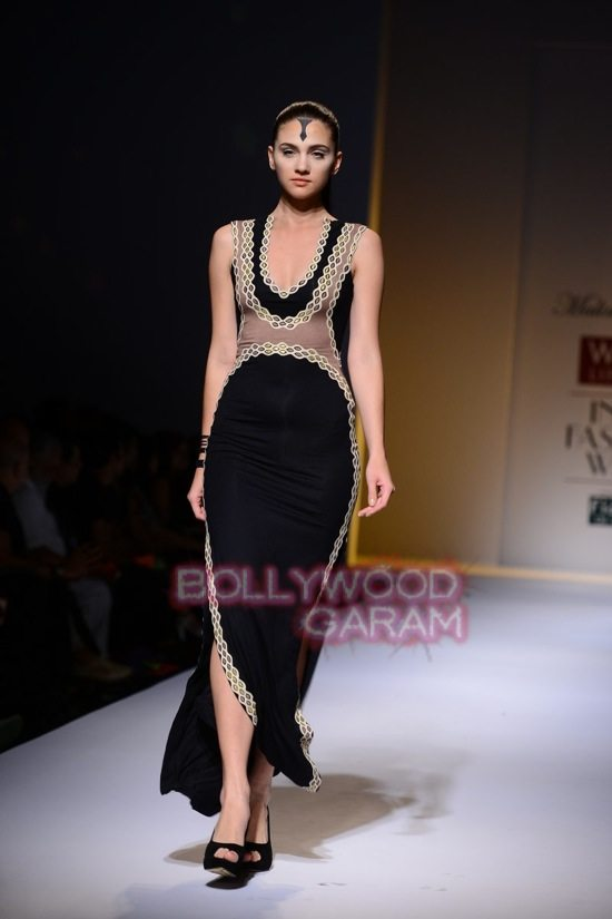 Malini collection_Wills India Fashion Week 2014-11