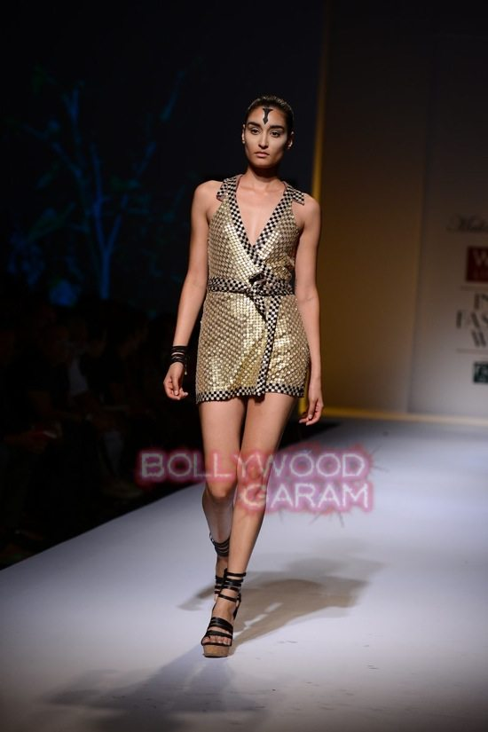 Malini collection_Wills India Fashion Week 2014-20