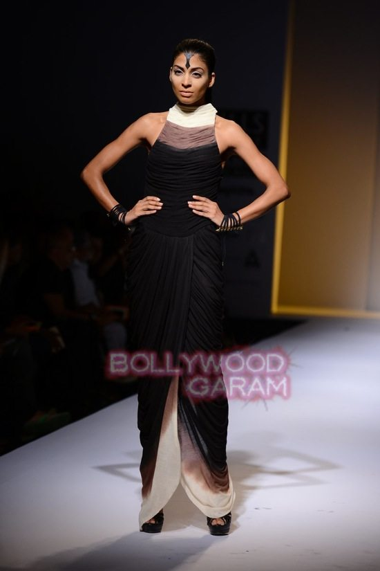 Malini collection_Wills India Fashion Week 2014-4