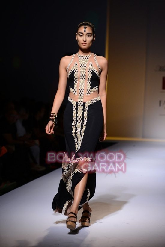 Malini collection_Wills India Fashion Week 2014-7