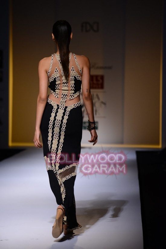 Malini collection_Wills India Fashion Week 2014-8
