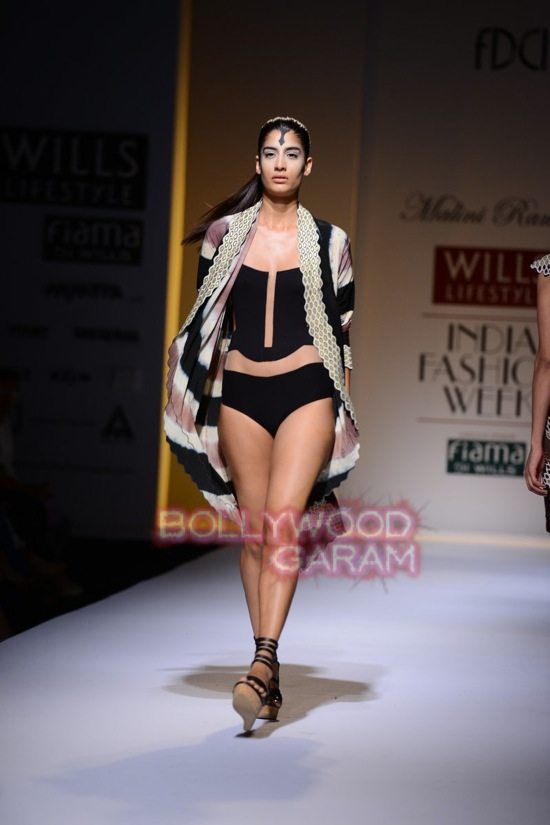 Malini collection_Wills India Fashion Week 2014-9