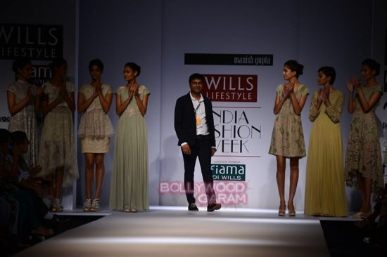 Manish G Florence_WIFW 2015 collection-19