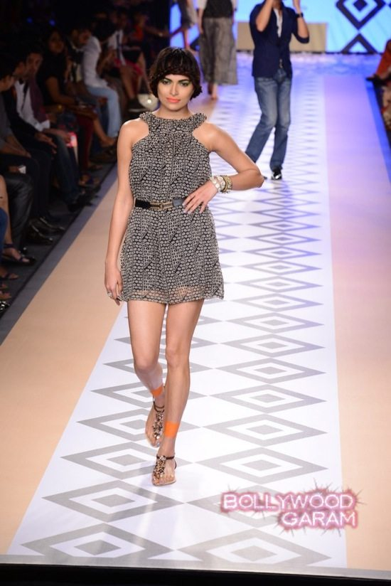 Myntra Fashion Weekend 2014 Sushmita sen-16