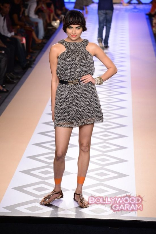 Myntra Fashion Weekend 2014 Sushmita sen-17