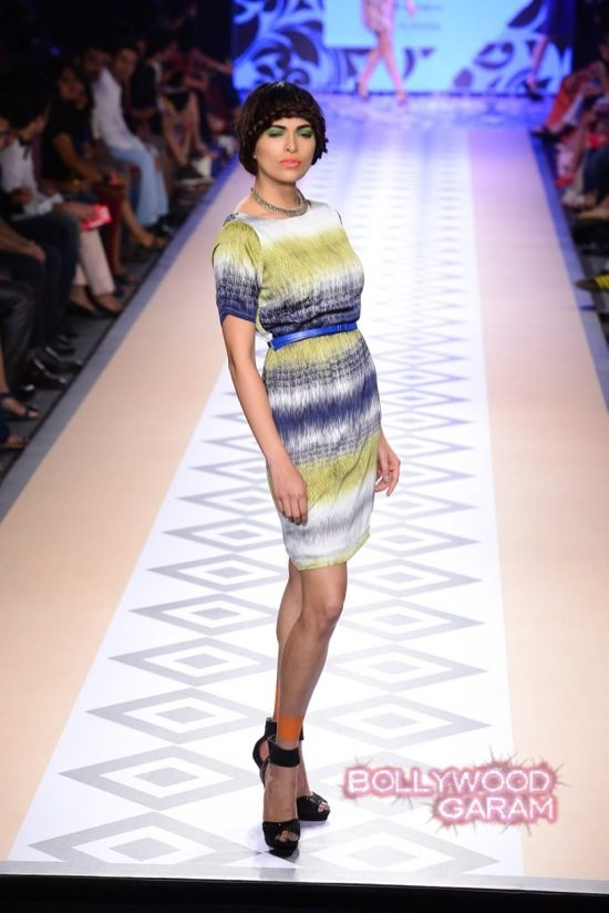 Myntra Fashion Weekend 2014 Sushmita sen-19
