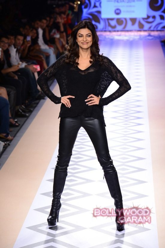 Myntra Fashion Weekend 2014 Sushmita sen-8