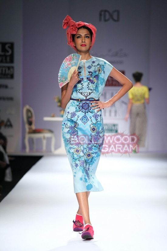 Nida M_Good Luck Irani Cafe collection_WIFW 2015-14