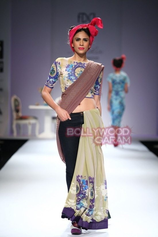 Nida M_Good Luck Irani Cafe collection_WIFW 2015-15