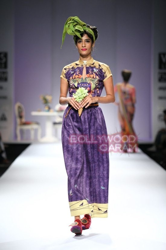 Nida Mahmood_Good Luck Irani Cafe collection_WIFW 2015-7