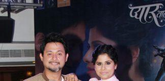 Celebs attend 'Pyaar Vali Love Story' launch bash