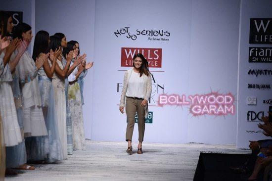 Pallavi Mohan Not So Serious-10