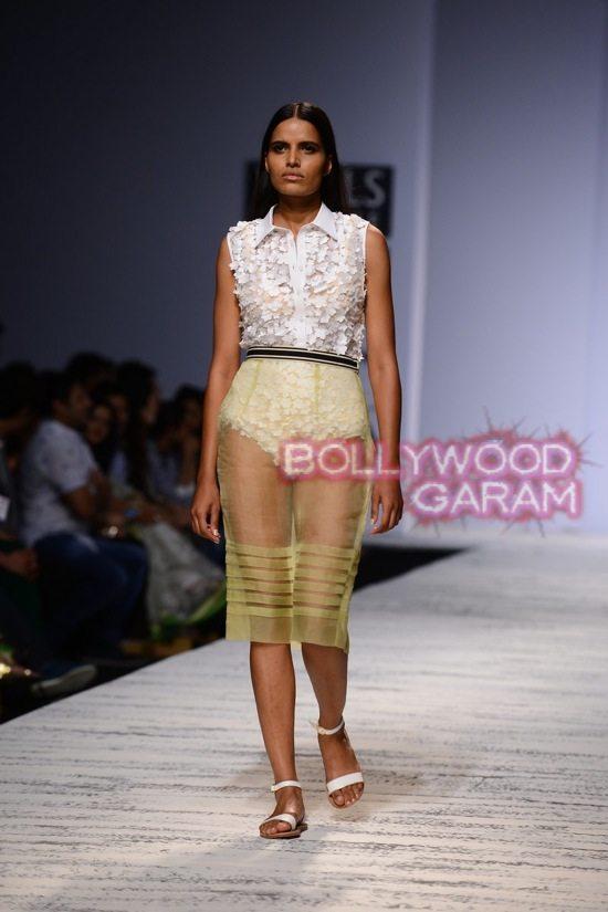 Pallavi Mohan Not So Serious-3