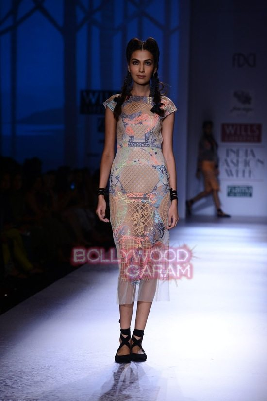 Paras and Shalini Geisha Designs WIFW 2015-3
